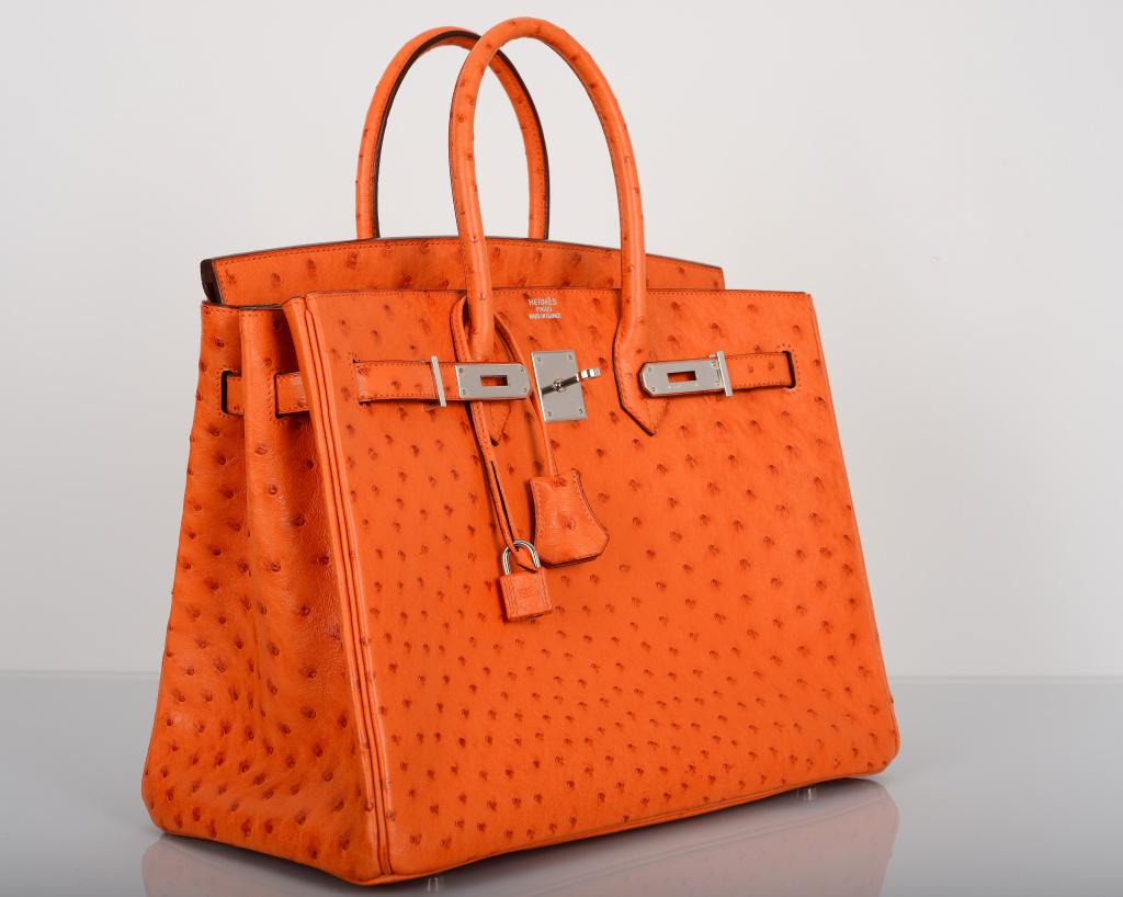 Сумки Birkin бренда Hermes купить копии высокого качества